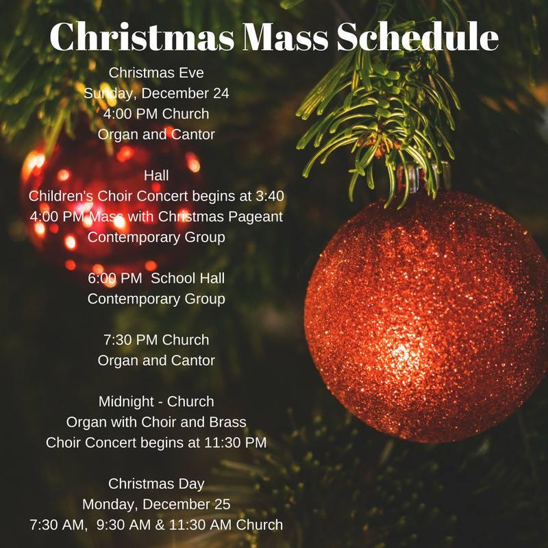 Keeping Christ in Christmas | St. Stephen School